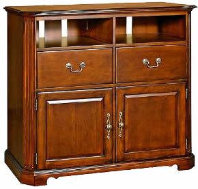 Fitzgerald cabinet