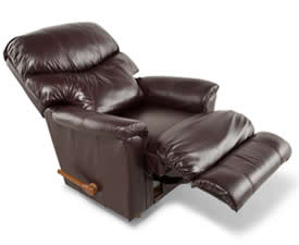 La Z Boy Recliner Bert Maxwell Furniture